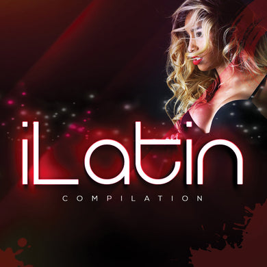 iLatin Compilation - Vol 1 (CD Audio)