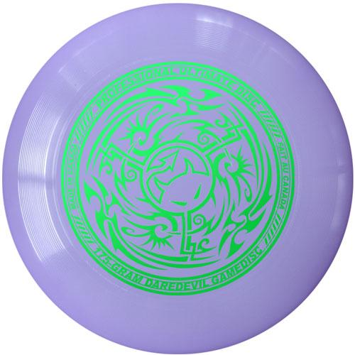 Daredevil Tribal Ultimate Disc סגול