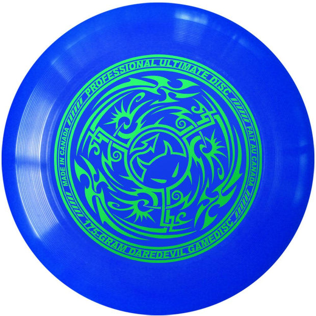 Daredevil Tribal Ultimate Disc כחול אוקיינוס