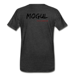 MTB - Mogul Shirt - charcoal gray