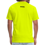 MTB - Winner Mogul Shirt - safety green