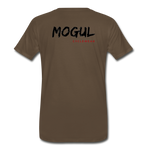 MTB - Mogul Shirt - noble brown