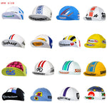 NEW Cycling Caps - Mens and Women's Classic Cycle