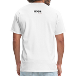 MTB - Winner Mogul Shirt - white