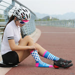 DH Sports Cycling Socks Breathable