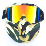 Riding Mask Goggles