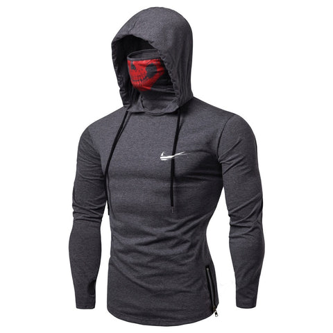 Cycling Jersey Sweatshirt Breathable MTB