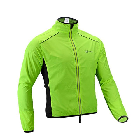 Winter Waterproof Cycling Jacket