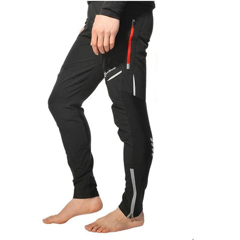 Unisex All-Weather Winter Cycling Trousers