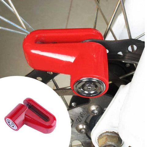Bike Disc Brake Lock