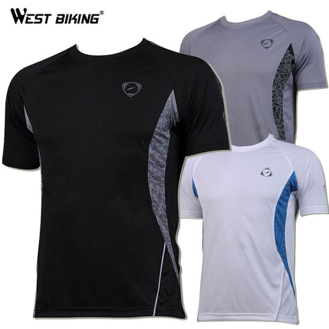 MTB Bike Jersey Breathable Quick Dry