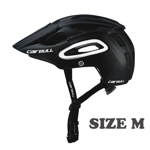 New ALLTRACK Bicycle Helmet