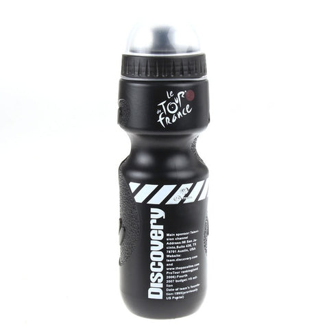 650ML Bicycle Bottle Portable Sport Drink