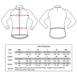 Spring Long Sleeve Cycling Colthing Camo