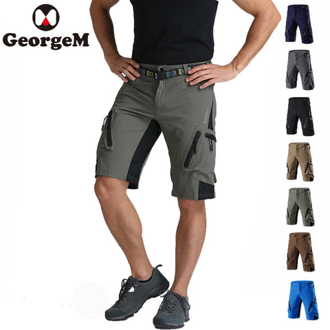 Mountain Bike Cycling Shorts Breathable