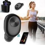 Wireless Bluetooth Earphone Mini Earbuds Air-pods