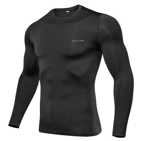 Outto Men's Cycling Compression Quick Dry