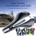 Extra Soft Mountain Bike Seat Cushion