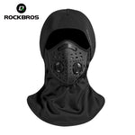Winter Face Mask Cycling Windproof Thermal Mask