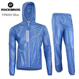 Cycling/MTB Raincoat and Pants