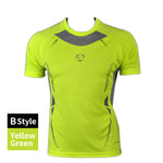 WEST BIKING Slim Fit Quick Dry Jersey