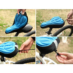 Bicycle Seat Cover Cushion