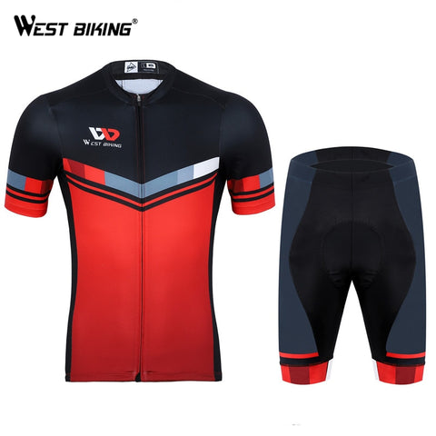 2019 BIKING Cycling Jersey Set - On-Sale