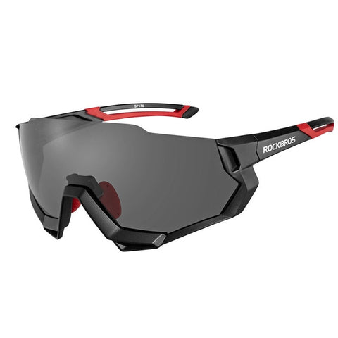 New Polarized Cycling 5 Lens