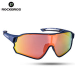 Cycling Polarized Glasses Impact Resistance