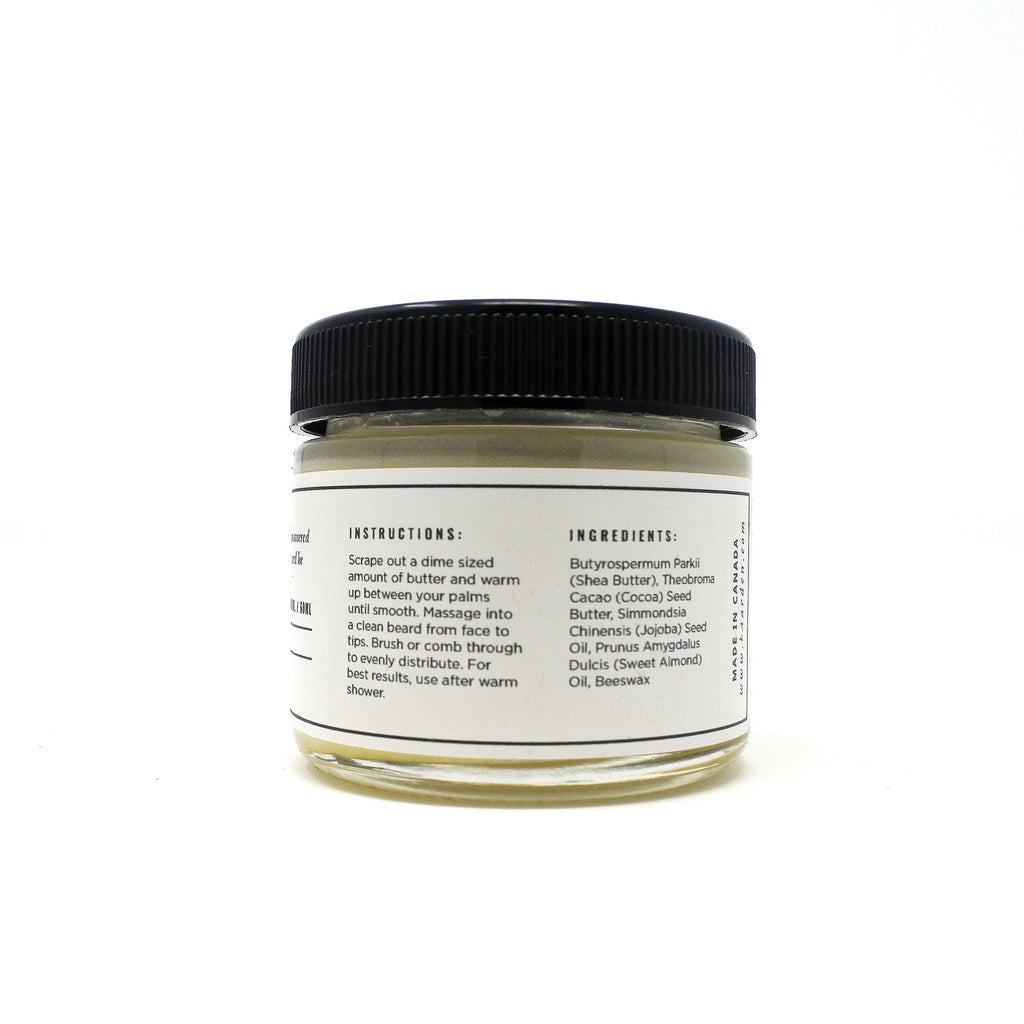 Beard Butter - Unscented