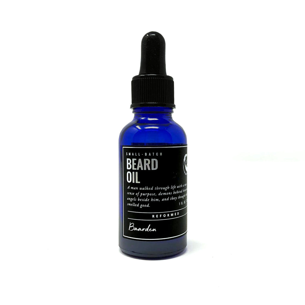 Beard Oil - Reformed