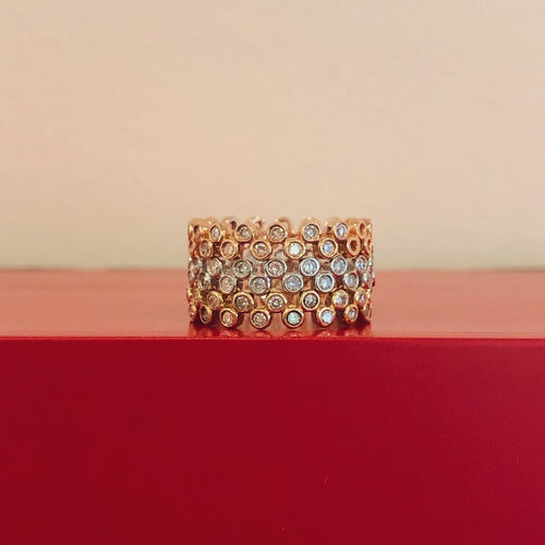 Semilla Eternity Bands