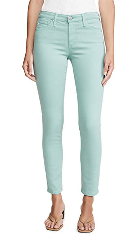 Prima Ankle Jeans - Mint