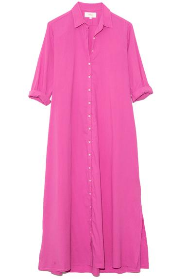 Boden Dress - Pink Orchid