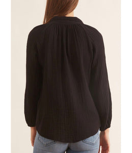 Ames Top - Black