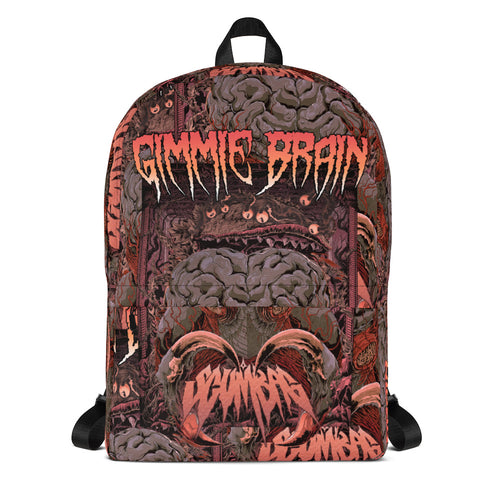 BRAIN - Backpack