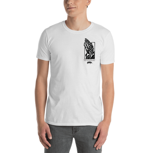 BlackonWhite Self Worship Short-Sleeve Unisex T-Shirt
