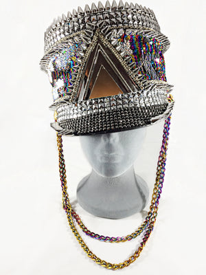 Marching band  Hat - Multicolored