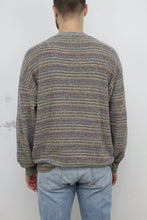 Laden Sie das Bild in den Galerie-Viewer, Vintage Strickpullover