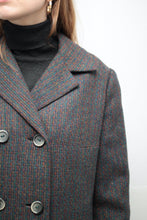Laden Sie das Bild in den Galerie-Viewer, ♥︎ Bunter Blazer (Vintage)