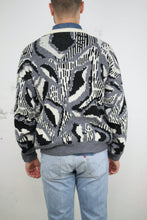 Laden Sie das Bild in den Galerie-Viewer, Strickpullover (Vintage)