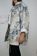 Laden Sie das Bild in den Galerie-Viewer, Windjacke (Vintage)