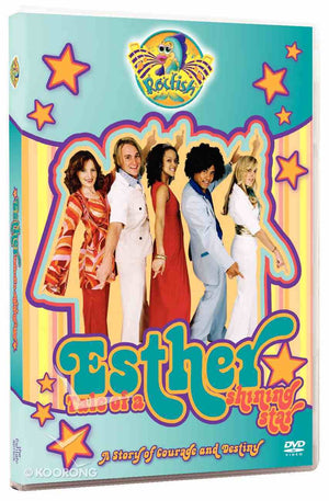 Esther - RocFish DVD