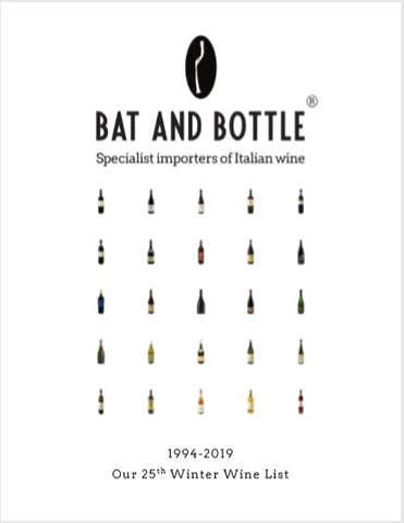 see the Bat and Bottle 2019 Christmas List