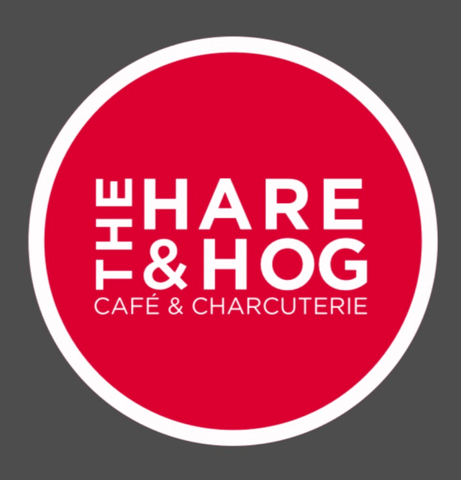 The Hare and Hog Charcuterie and Cafe on Oakham Enterprise Park