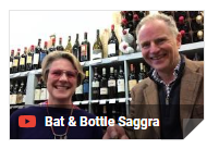 Big Barn interviews Emma Robson of  Bat and Bottle