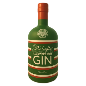Burleighs. Tigers Leicester Dry Gin