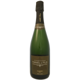 Champagne Faniel et Fils Brut Non-Vintage Champagne Agapane made by Matthieu Faniel  in Cormoyeaux Champagne France