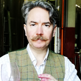 Matt Gregory The English Winemaker