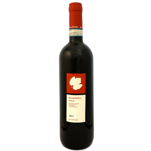 Roccafiore. Montefalco Rosso 2017 Full bodied Italian red wine from Umbria, made from certified Sustainable Agriculture farmed Sangiovese and Sagrantino grapes